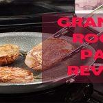 Granite Rock Pan Review – Top 6 Picks from Amazon