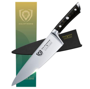 Dalstrong Gladiator Series Kitchen Knife