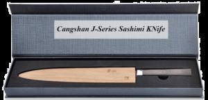 Cangshan J-Series Sashimi Knife (62786)