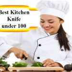 Top 8 Best Kitchen knife under 100