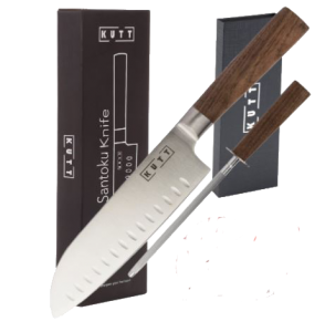 Kutt Professional Santoku Chef Knife