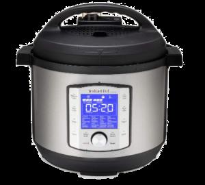Instant Pot 10 in 1 Pressure Cooker