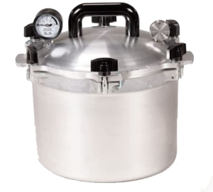 T-Fal Pressure Canner Cooker (7114000511)