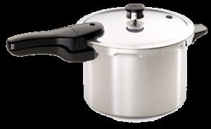 Presto Aluminum Pressure Cooker (01264)