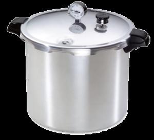 Presto Canner and Pressure Cooker (01781)