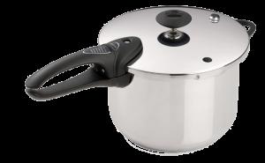 Presto Deluxe Stainless Steel Pressure Cooker (01365)