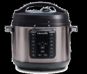 Crock-Pot Express Programmable Pressure cooker