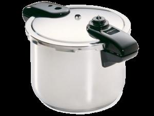 Presto Pressure Cooker (01370)