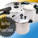 Best Presto Pressure Cooker Reviews (Updated Products)