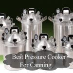 5 Best Pressure Cooker For Canning's – Our Top Picks