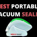 Portable vacuum sealer – 7 Best Buy Products
