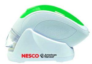 NESCO VS-09HH, Handheld Vacuum Sealer