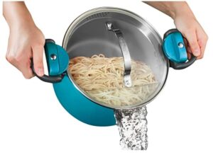 Gotham Steel Multi-Purpose Pasta Pots