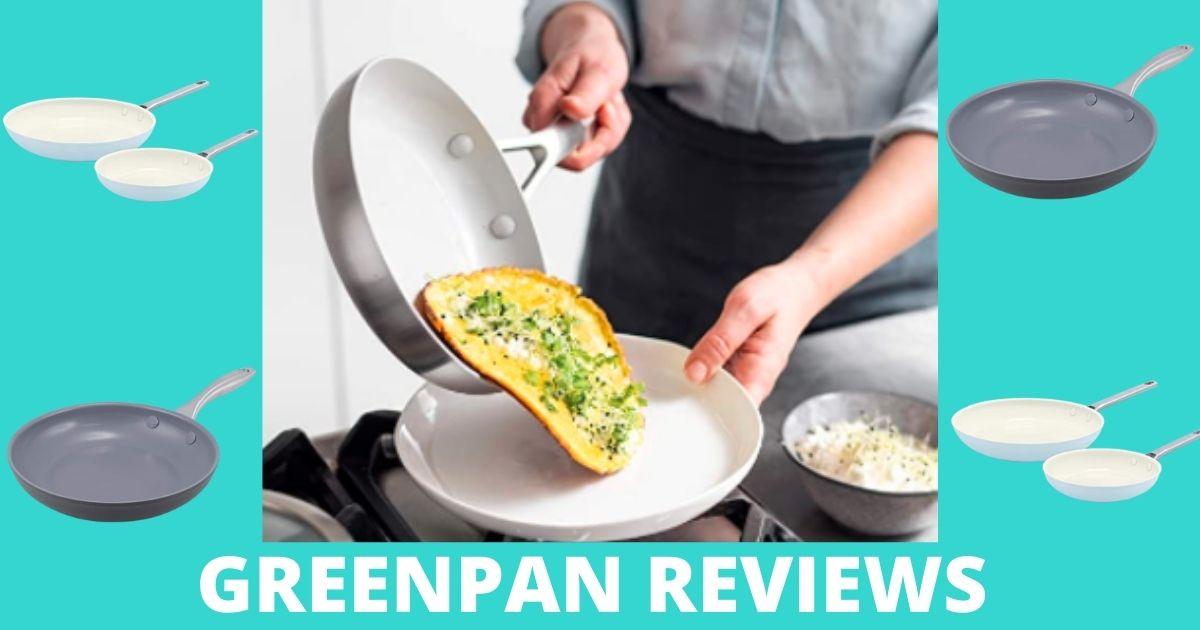 Greenpan Reviews