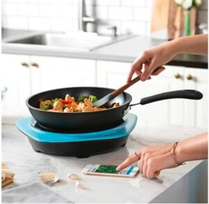 Tasty by Cuisinart 842750112707 Smart Induction Cooktop