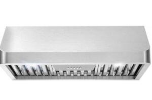 Cosmo QB7530 in Under Cabinet Range Hood