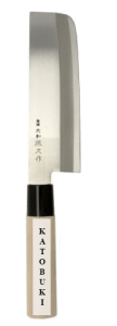 Katobuki Japanese Nakiri Knife