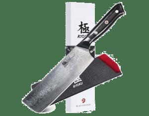 Kyoku Daimyo Nakiri Knife